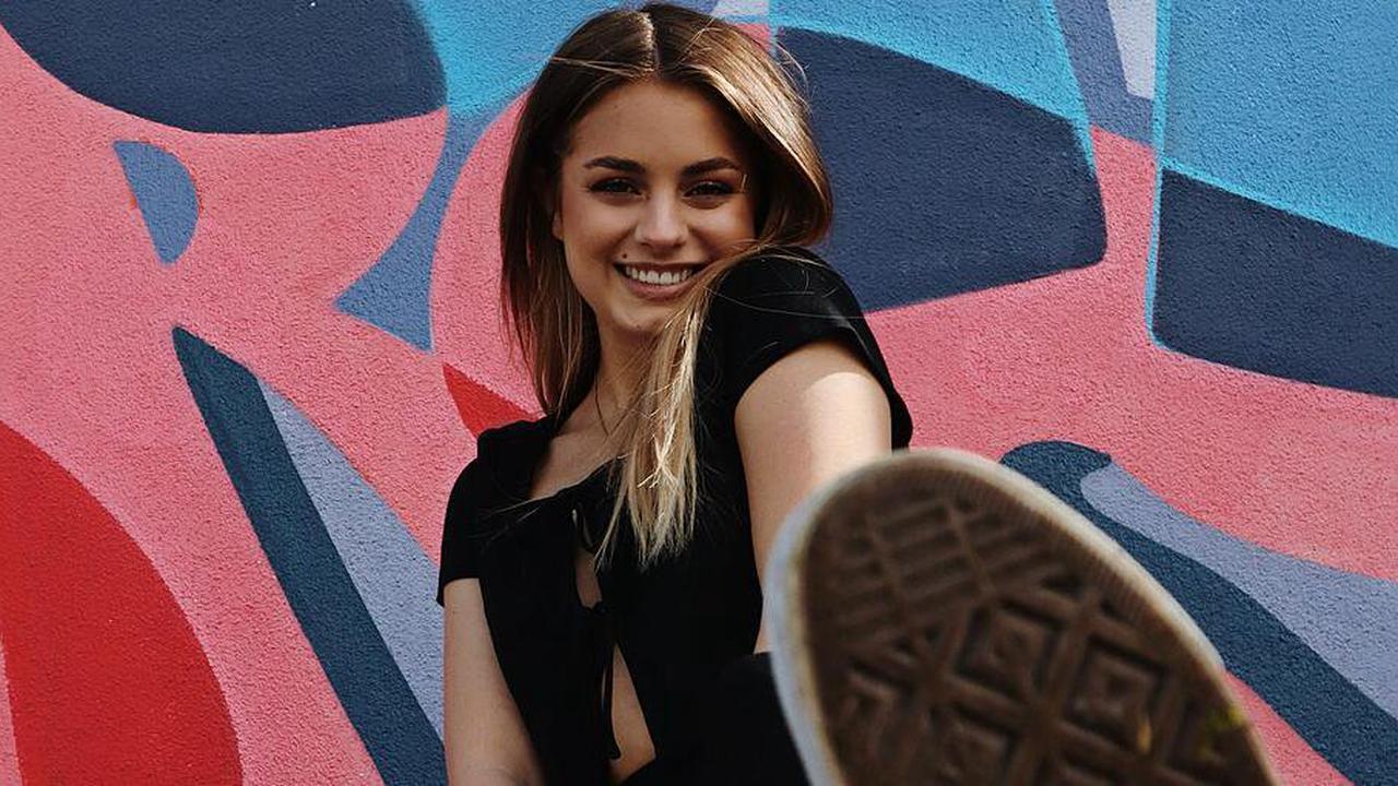 Sophie Breuer aus Lohr unter Top 160 bei Miss Germany