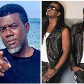 Reno Omokri Reveals The Two Things That Separated Psquare, Warns Men About Those Things