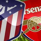 Atletico Madrid could reach agreement with £182,000-a-week Arsenal prolific top-class striker