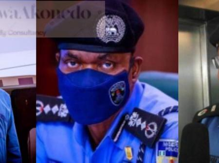 OPINION: Ex-IGP Adamu Would Have Escaped His Sudden Sack If He Had Done These 3 Things On Time