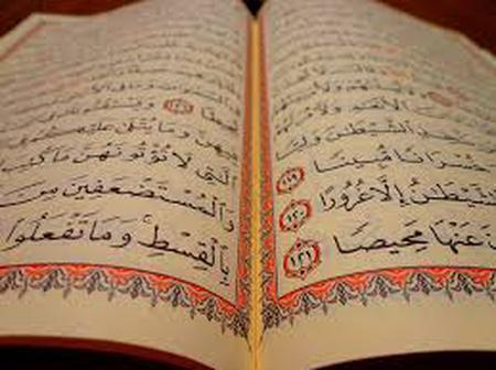 Finding Strands of Hair between Quranic Pages does not cure Coronavirus