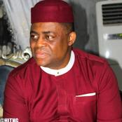 I Couldn't Sleep Last Night, I Was Thinking About Lekki Killings And This Is My Take - FFK Blows Hot