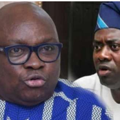 Today's Headlines: Makinde looks quiet but deadly - Fayose, Rochas Okorocha remains in EFCC Custody