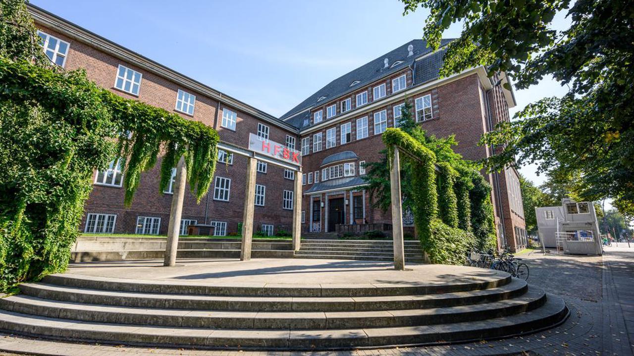 Antisemitismus-Vorwurf: Hochschule wirft jüdischen Dozenten raus