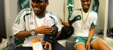 Mikel Obi and the others that failed to replace Okocha