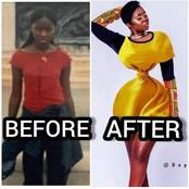 Meet Princess, The Lady Who Removed 5 Of Her Ribs To Look Beautiful(PHOTOS)