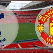 Channel Where Football Fans Can Watch The Tottenham Hotspurs Vs Manchester United Clash For Free
