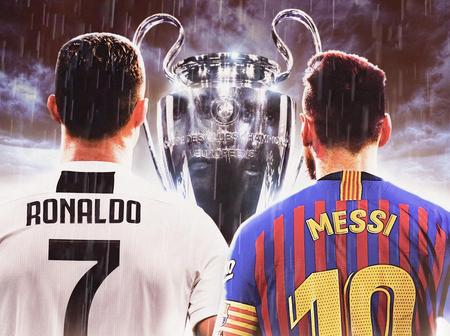 3 Talking Points from the UEFA Champions League Draws, as the Rivalry of Ronaldo and Messi Return