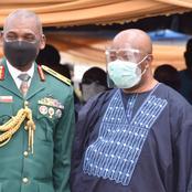 Why I attended Nsikak Eduok funeral — Senator Akpabio