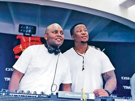 Euphonik exposes his alleged rape victim, she is asking for forgiveness