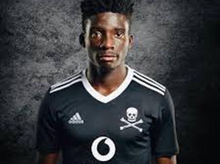 Pictures : look into Orlando Pirates footballers splashy life in pictures