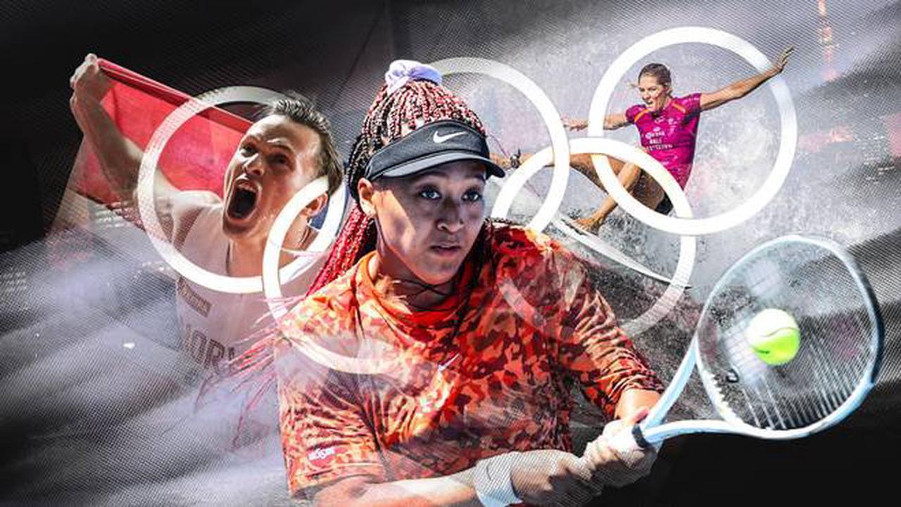 Olympia 2021: Jonas Schomburg beim Triathlon im Pech - Norweger jubelt