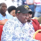 See What Moses Wetangula Said About DP William Ruto's Presidency In 2022