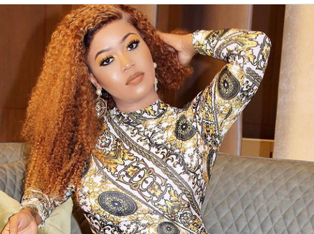 Vera Sidika Amuses Netizens After She Shared This Video