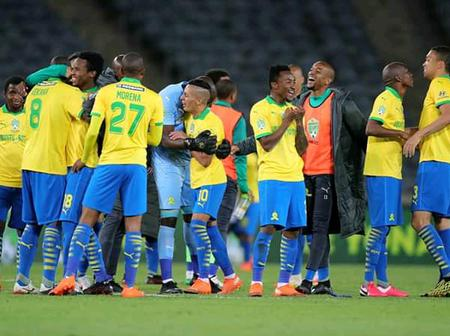 Sundowns edging closer to Break Kaizer Chiefs Record in PSL