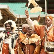 Revealed: See Who is Set To Be Coronated as the Next Mt Kenya Kingpin By Elders Tomorrow