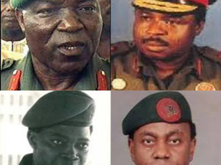 See the tribe in one LGA to produce the highest number of army officers during the military regime