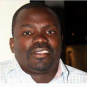 President Uhuru Comes To The Rescue Of Rugby Player Benjamin Ayimba