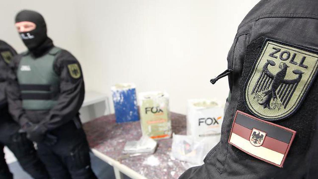 Kokain-Großhändler im Visier des BKA