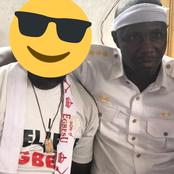Tompolo Appears After Six Years Of Going Into Hiding