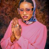 Momee Gombe Shares 20 New Adorable Pictures