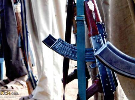 Gunmen kill 5, kidnap Imam and others in attack on mosque in Nigeria