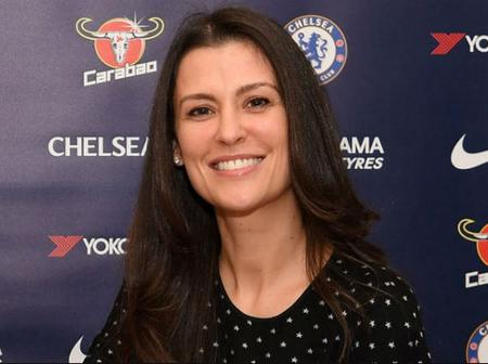 Marina Granovskaia Has Already Identified Top Defender To Solve Chelsea Defensive Problem