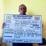How Anonymous Kenyan Helped DCI Arrest a Wanted Woman Accused of Conning Foreigner Sh300 Million