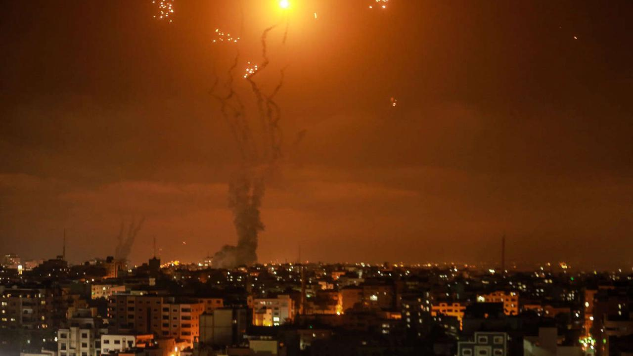 US greenlights Security Council meeting as Israeli ground forces attack Gaza