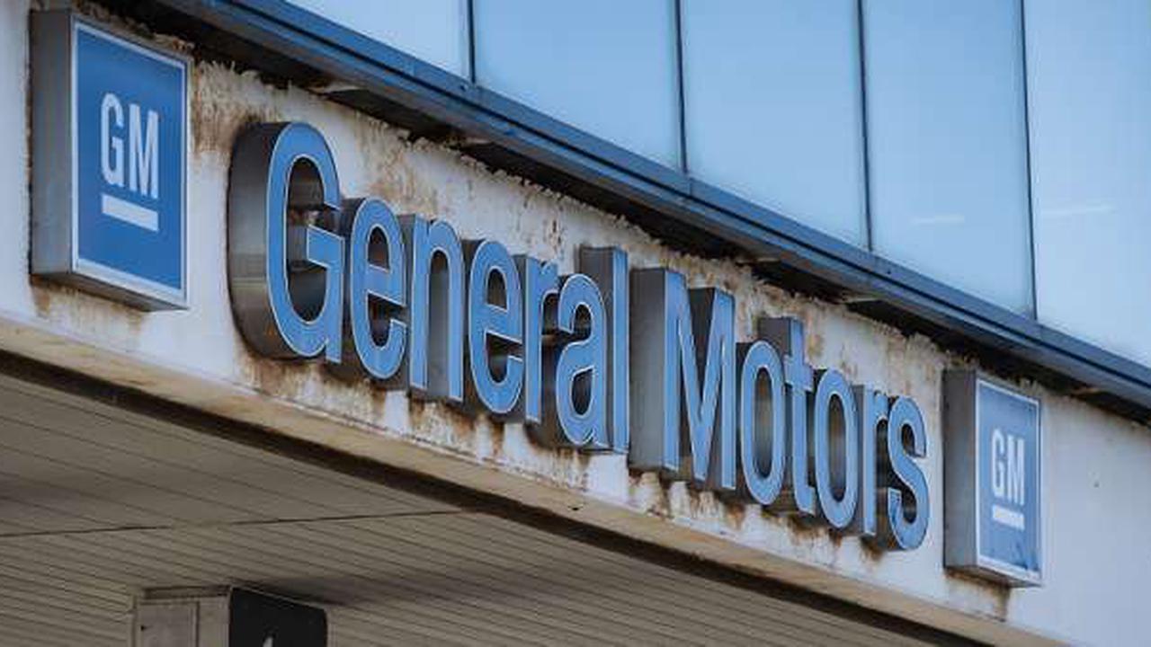 General Motors: Halbleitermangel weitet Stilllegung in Nordamerika