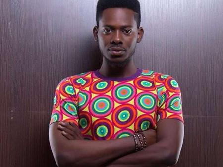 Adekunle Gold Shares Throwback Photos Of The Day He Met Simi, Says He'll Forever Be Her Steward