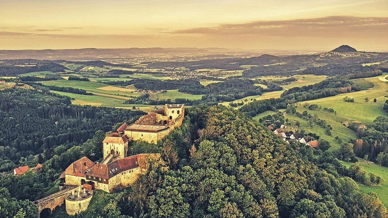 Reise: Genussvoll durch die Geschichte im Ostalbkreis - Buchholz