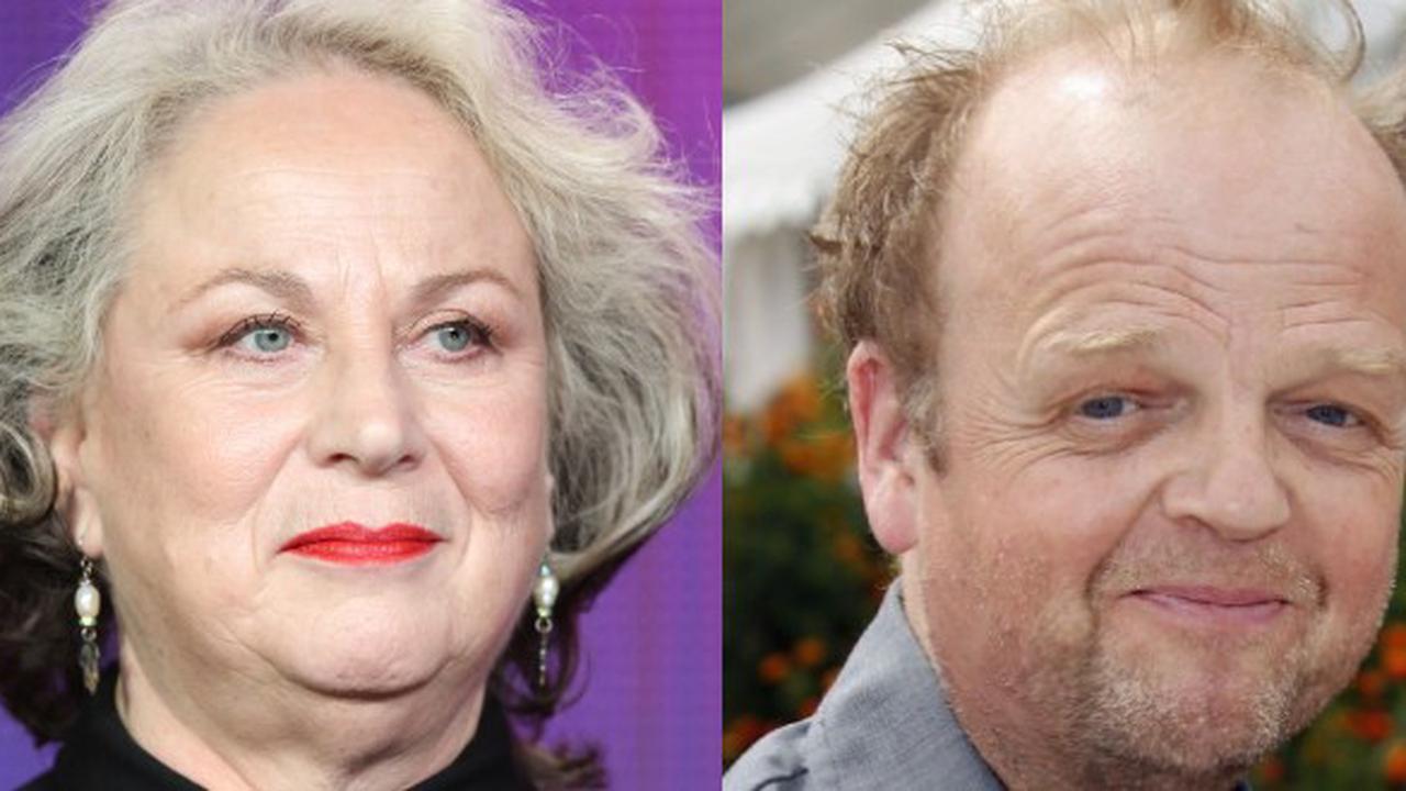 """Harry Potter"" Actors Pam Ferris and Toby Jones Cast in New Audio Play ""Angela"""