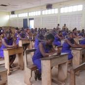 Forty-three pregnant girls wrote WASSCE, BECE in Kassena-Nankana West