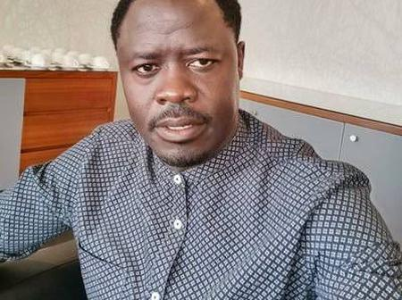 ODM Legislator Taken Back to Law School for Questioning Court's Powers to