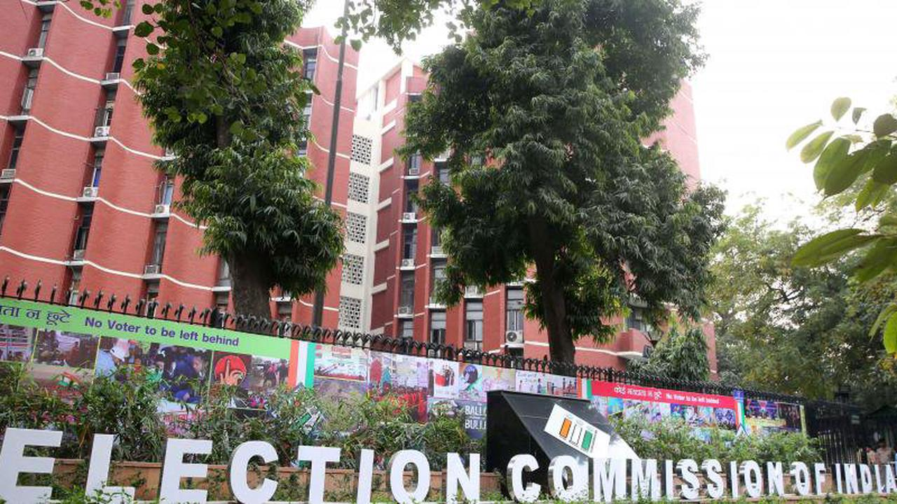 Poll Body Sets Up Panel To Identify Shortcomings In Recent Assembly Polls