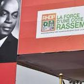 Que vaut le RHDP sans le nord de la Côte d'Ivoire ?