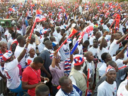Ashanti Region turns 'battleground' as NPP and NDC lock horns