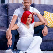 Check Out Why Dj Mo Calls His Wife, Size 8,