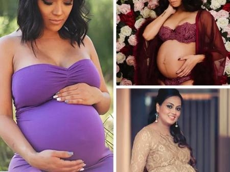 See 20+ Pictures Of Beautiful Pregnant Women