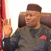 Opinion: We Shall Repel Akpabio By All Standard - Alaska Jogodo
