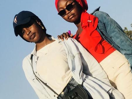 Beautiful pictures of pretty young ladies from Kano University of Science and technology.