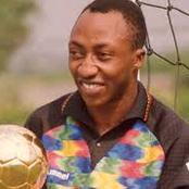 Football: souvenez-vous de Diomandé Ibrahim