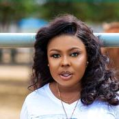 My children won't marry any lady who schools in Ghana Afia Schwarzenegger voice out