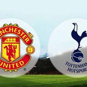 Tottenham Hotspur could complete a loan move for £130,000-a-week Man United midfielder target.