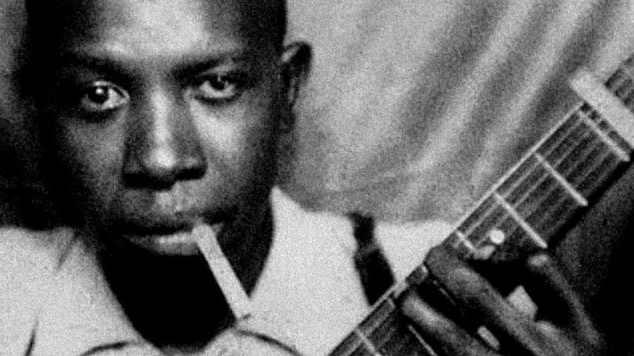 Six definitive songs: The ultimate beginner's guide Robert Johnson