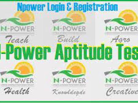 Npower test: Use this formula to calculate your grade in percent(%).