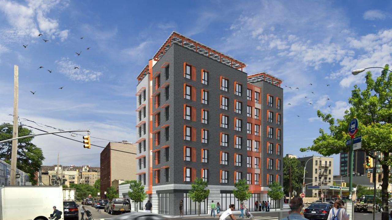 New York City Plans Suspension of HPD's Affordable Senior Housing Program, AIRS