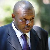Zuma's Corrupt Ally Judge Hlophe Is Guilty But He Might not Be Removed From His Position