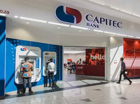 Capitec Bank Releases An Urgent Warning To It's Banking Clients